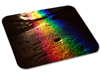 Mouse pad 250x190mm